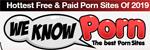 We Know Porn